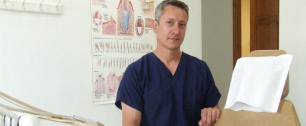 Dr. Ken Johnson, DDS